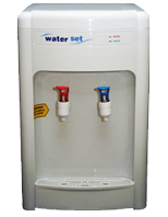 Water Cooler Family